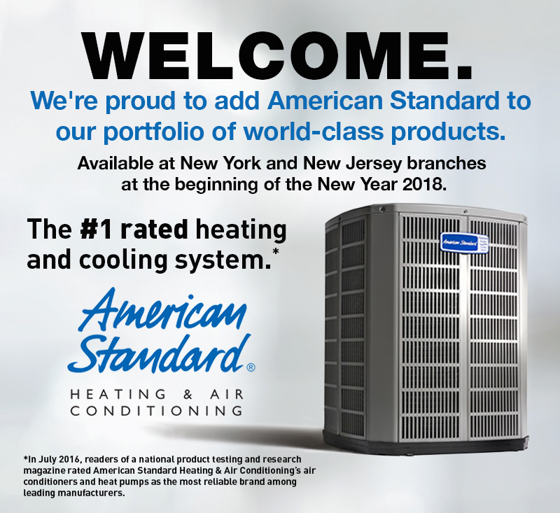 American Standard | ABCO HVACR