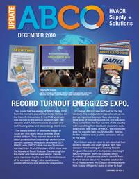 Record Turnout Energizes Expo