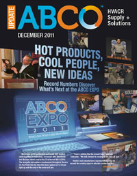 Hot Products, Cool People, New Ideas.