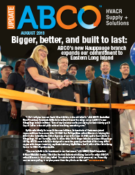 Bigger, better, and built to last: ABCO's new Hauppauge branch expands our commitment to Eastern Long Island