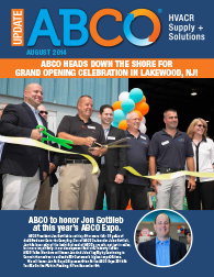 ABCO HEADS DOWN THE SHORE FOR GRAND OPENING CELEBRATION IN LAKEWOOD, NJ!