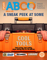 COOL TOOLS: Time saving, cost-cutting, super-selling help for the season.