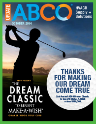 ABCO Presents THE DREAM CLASSIC to Benefit MAKE-A-WISH