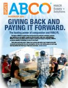 HABITAT FOR HUMANITY, BUILDING HOMES FOR HEROES