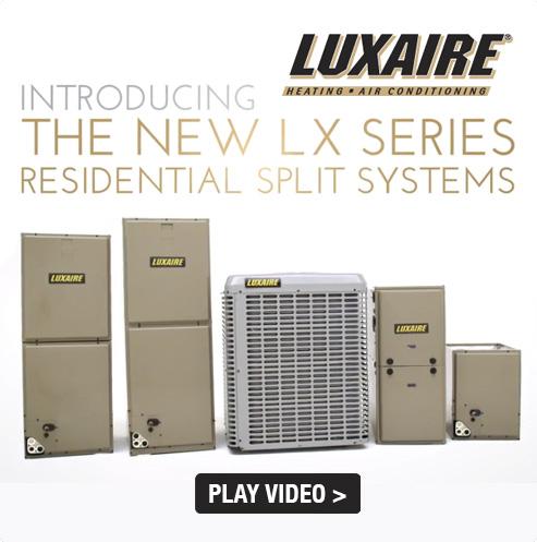 Luxaire_SplitSystemsVideo