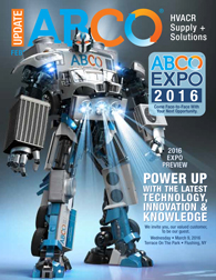2016 EXPO PREVIEW