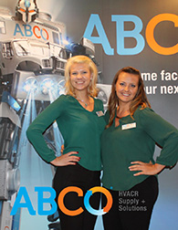 Thank you for attending ABCO EXPO 2017
