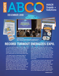 Record Turnout Energizes Expo