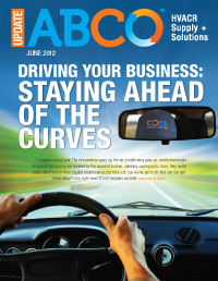 DRIVING YOUR BUSINESS: STAYING AHEAD OF THE CURVES