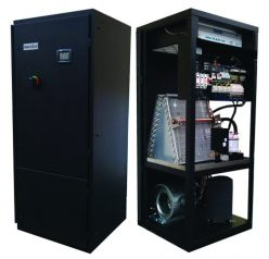 Indoor Packaged Equipment Abco Hvacr