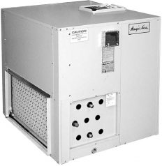 Air Handlers Amp Water Source Heat Pumps Abco Hvacr