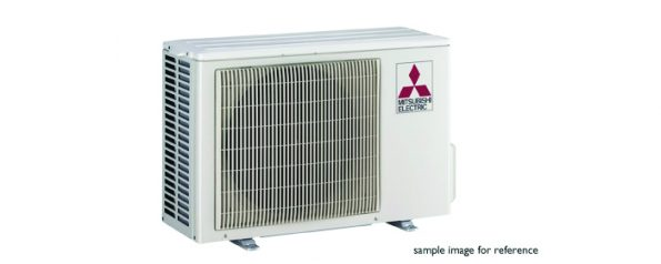 M Series Air Source Conditioner Single Zone Outdoor Unit