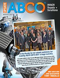 2017 ABCO EXPO KICKS OFF COOLING SEASON