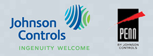 Love may be complicated, but control is simple and clear with Johnson Controls/PENN