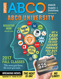 Now's the time to up your game with ABCO University classes