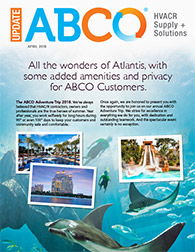 Presenting the ABCO Adventure Trip 2018
