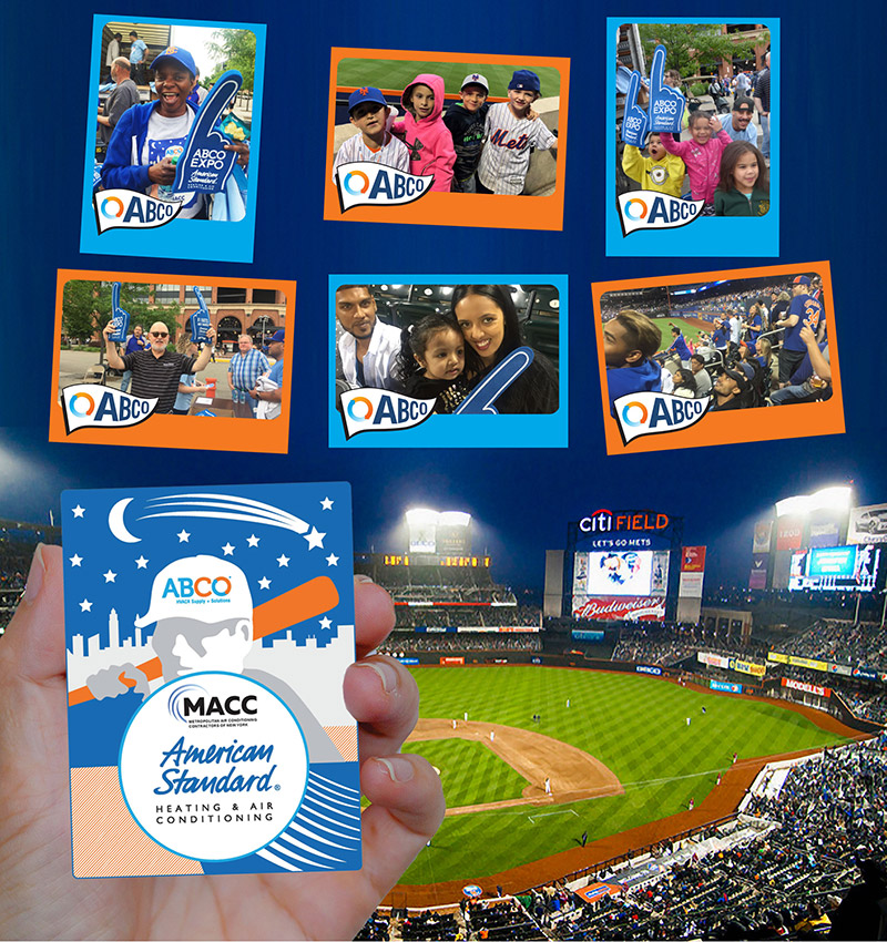 ABCO MACC Night at the Mets