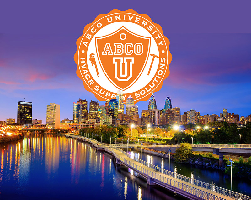 ABCO University is Coming to Philly