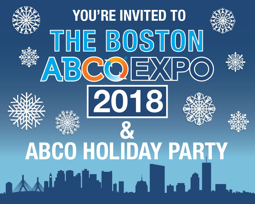 Boston EXPO & Holiday Party – Dec 13