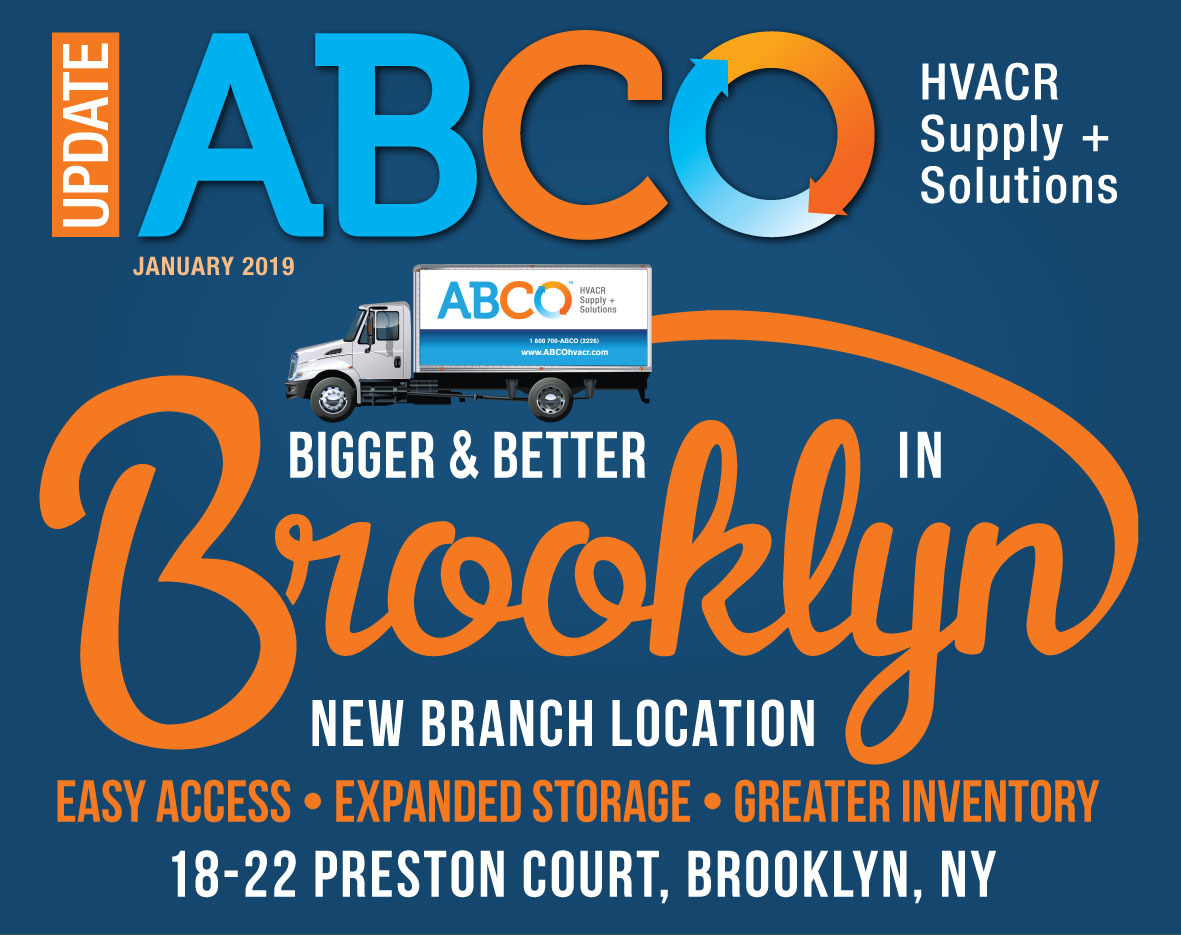 Bigger & Better in Brooklyn. New branch location!