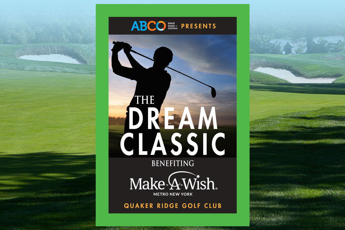 The 7th Annual ABCO Dream Classic: A dream day for all.
